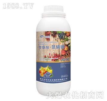 冬氨酸・氮磷钾-云台大