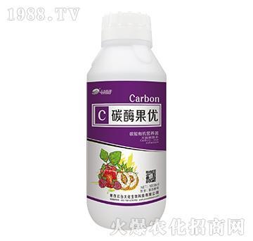 碳酶果优-云台大化