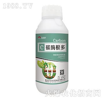 碳酶根多-云台大化