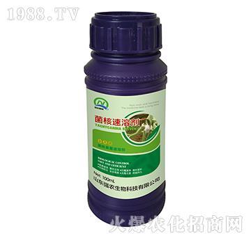 菌核速溶剂(100ml