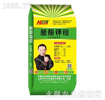 菌酶钾铵-华太隆-中农化