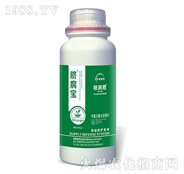 中量元素水溶肥料-臍腐寶-格潤恩