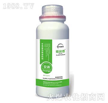 農用植物精油助劑-安消-格潤恩