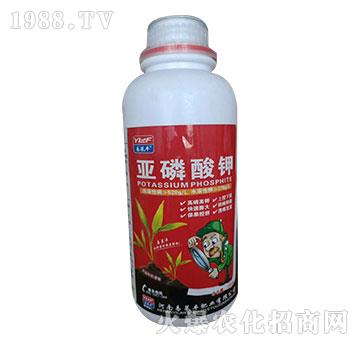 亚磷酸钾-易莱丰