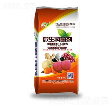 微生物菌劑-冀魯肥業