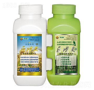 巨增王水稻专用-农翁乐