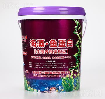 生根養根發根型-海藻·魚蛋白-美巴夫