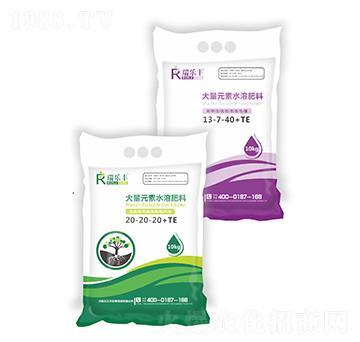 大量元素水溶肥-瑞乐丰-恒绿植物