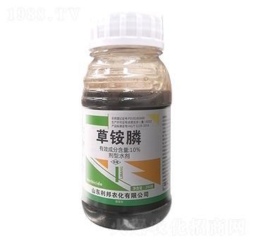 10%草铵膦-利邦农化