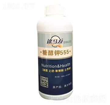 糖醇钾555-速马力-中澳西农