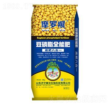 豆磷脂全能肥-摩羅根-康華生物