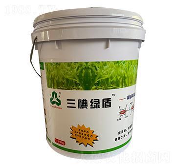 16kg三碘绿盾-三碘生化