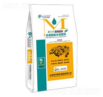 含腐植酸水溶肥料-新1代黄霉菌肽-昊月惠农