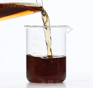 棕褐色动物源氨基酸原液-润佳圣