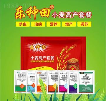 小麦高产套餐-乐种田-吉力安