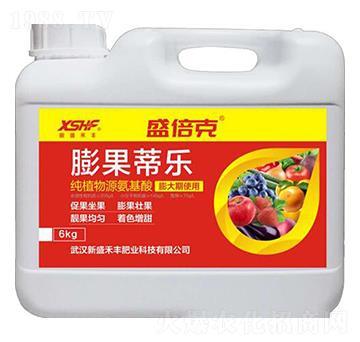 纯植物源氨基酸-膨果蒂乐-新盛禾丰