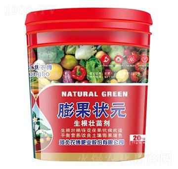 生根壮苗剂-膨果状元-汇优农博-农博肥业