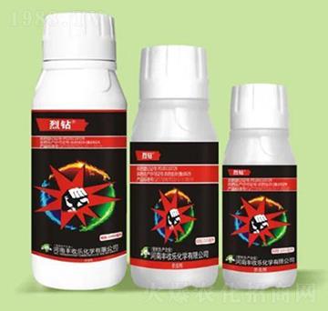 5%阿维・氟钤脲-烈钻-丰收乐