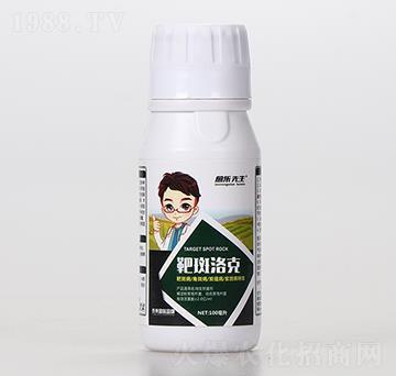 微生物菌剂-靶斑洛克-愈乐先生-泰来国际
