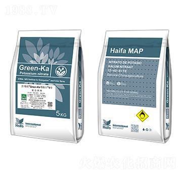 大量元素水溶肥料12-40-8+TE-格瑞卡6号-海法科贸