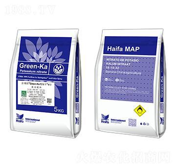 大量元素水溶肥料18-10-32-格瑞卡4号-海法科贸