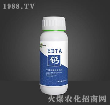 钙-中量元素水溶肥料-叶芭缘农