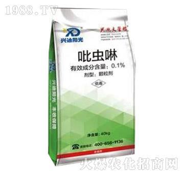 0.1%吡虫啉-兴迪阳光-兴迪生物