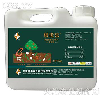 促根型含腐植酸水溶肥料-根优乐-腾丰农业