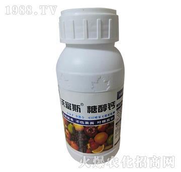 糖醇鈣-沃富斯-生農世澤