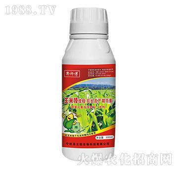 玉米棒增粗・拉长高产精华素-郭师傅-立信生物