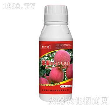 苹果膨大高产精华素-郭师傅-立信生物