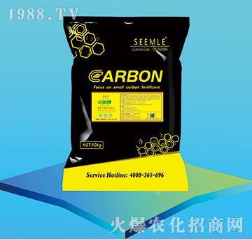 颗粒平衡水溶肥料21-21-21+TE+HA-碳姆-赛姆乐
