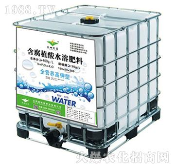 高钾型含腐植酸水溶肥料-新核能