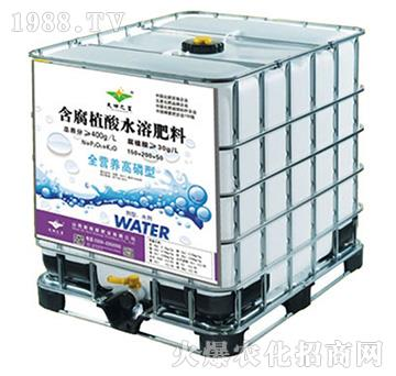 高磷型含腐植酸水溶肥料-新核能