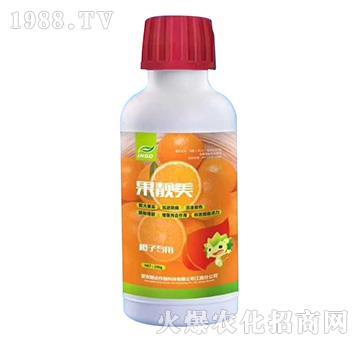 橙子专用果靓美-爱农斯