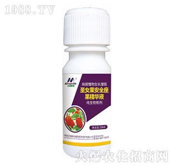 纯生物制剂-圣女果安全