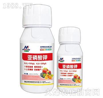 亚磷酸钾-艾姆斯特