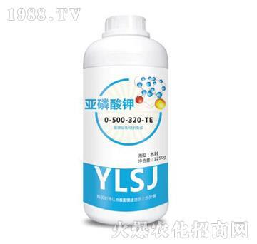 亞磷酸鉀0-500-320-TE-碩達
