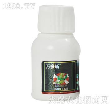 5%虱螨脲(40g)-萬多斬-奧豐生物