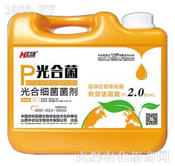 光合细菌菌剂-光合菌-华太隆-中农化
