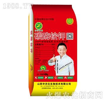 碳酶铵钾-(40kg)-中农化
