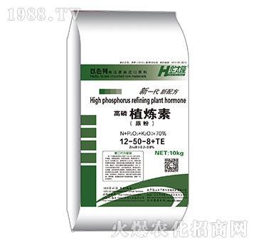 高磷植炼素(原粉)-12-50-8+TE-中农化