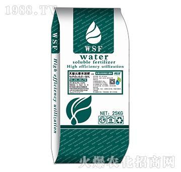大量元素水溶肥-10-20-20+TE-中农化