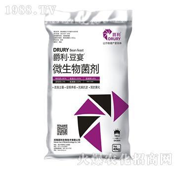 微生物菌剂-爵利・豆宴-爵利