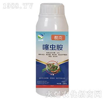 40%噻虫胺-酷克-乡园农化