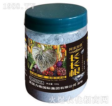 含腐植酸水溶肥料-�L�L根-力格