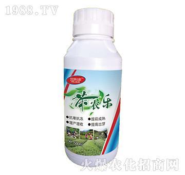茶葉專用葉面肥-茶農樂-海拉維