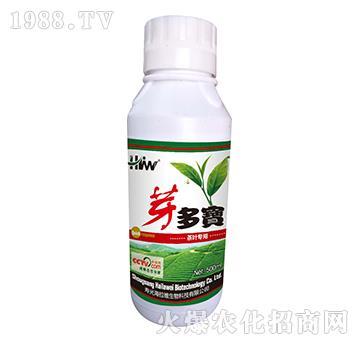 茶葉專用葉面肥-茶多寶-海拉維