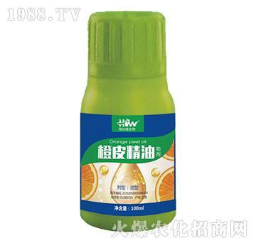 橙皮精油助劑-海拉維