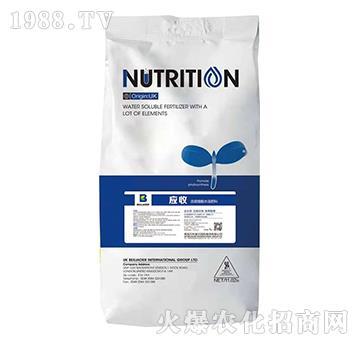含腐植酸水溶肥料-應收-海拉維